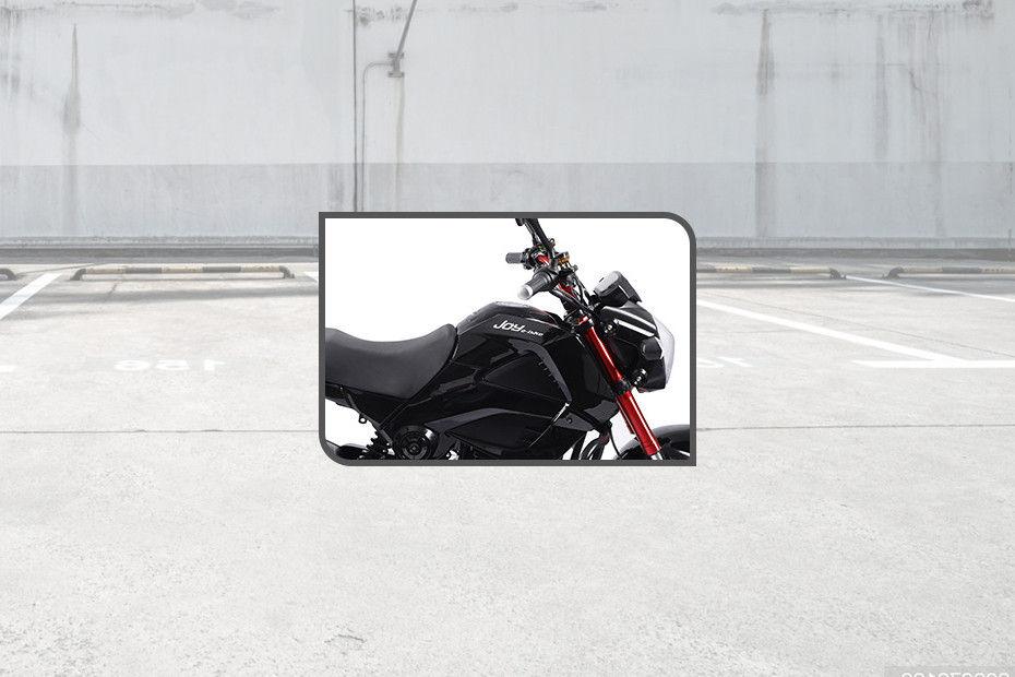 Photo of Joy e-bike Monster