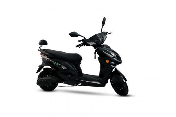 Photo of Joy e-bike Gen Nxt Nanu E-scooter