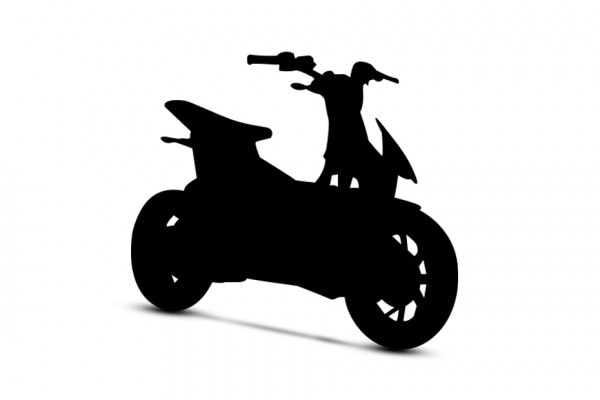 Photo of KTM Electric Scooter