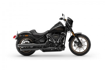 Photo of Harley-Davidson Low Rider S BS6