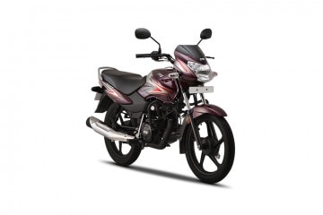 Photo of TVS Sport Kick Start Long Seat BS6