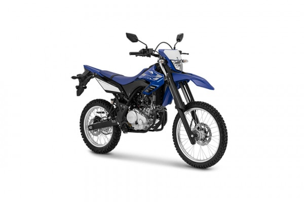 Photo of Yamaha WR 155R