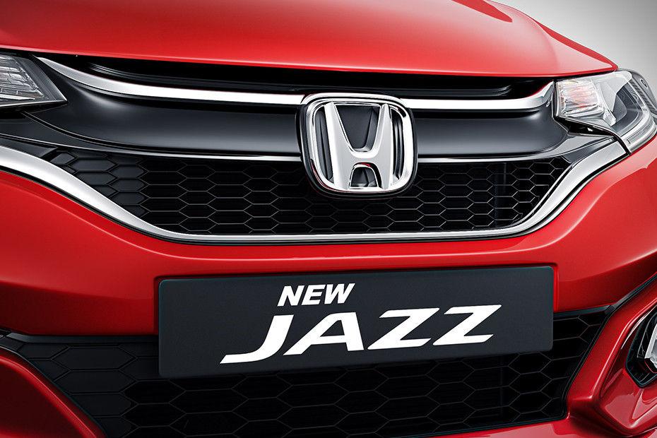 Photo of Honda Jazz