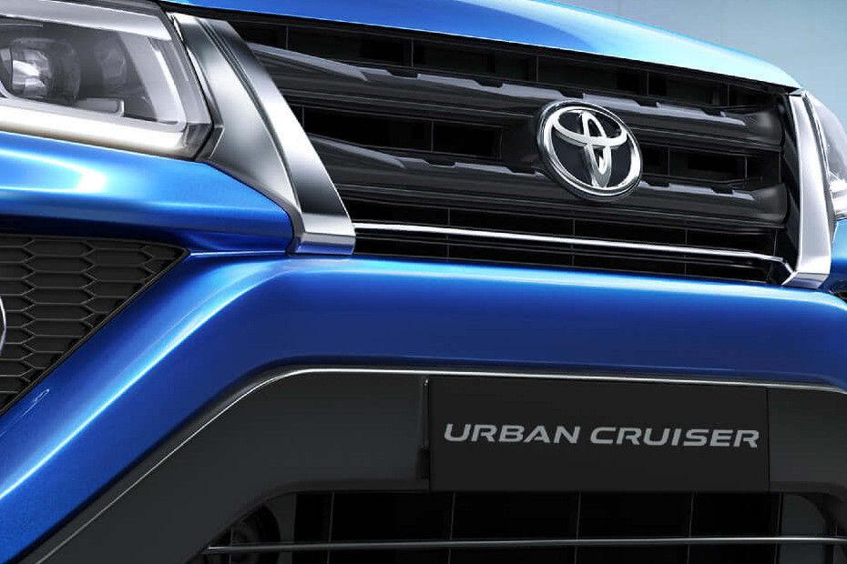 Photo of Toyota Urban Cruiser