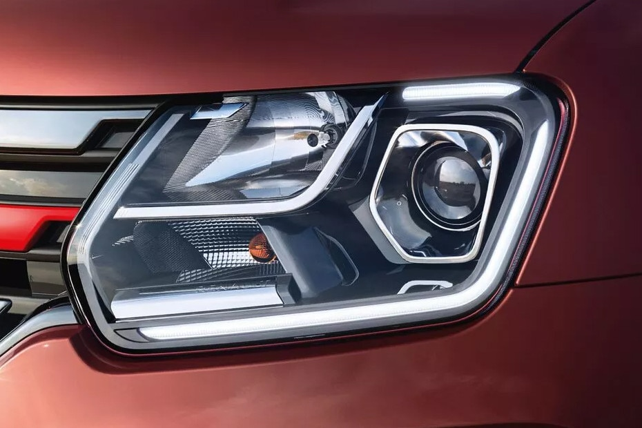 Photo of Renault Duster