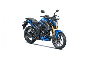 Photo of Honda Hornet 2.0 STD