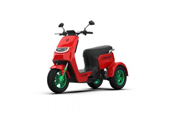 Photo of Kabira Mobility Humsafar