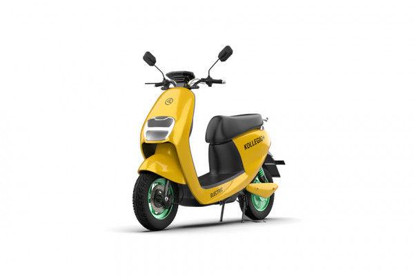 Photo of Kabira Mobility Kollegio Plus