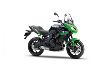 Photo of Kawasaki Versys 650 ABS BS6