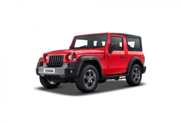 Mahindra Thar Price In Guwahati On Road Price Of Thar Zigwheels