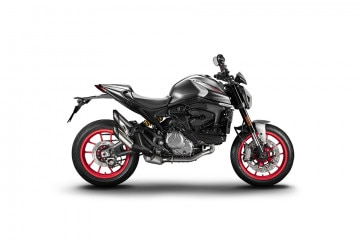 Photo of 2021 Ducati Monster