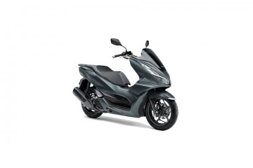 Photo of Honda PCX160