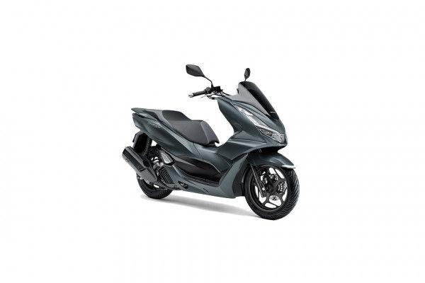 Photo of Honda PCX160