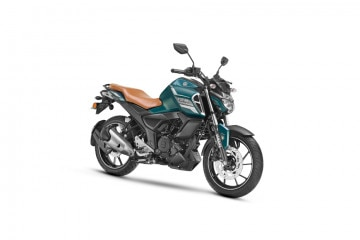 Photo of Yamaha FZS-FI V3
