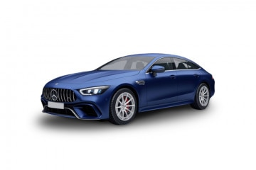 Photo of Mercedes-Benz AMG GT 4-Door Coupe GT 63S