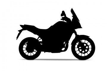 Hero 450 ADV