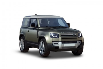 Photo of Land Rover Defender 3-Door Base