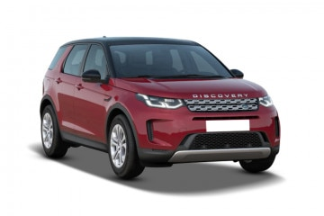 Photo of Land Rover Discovery Sport
