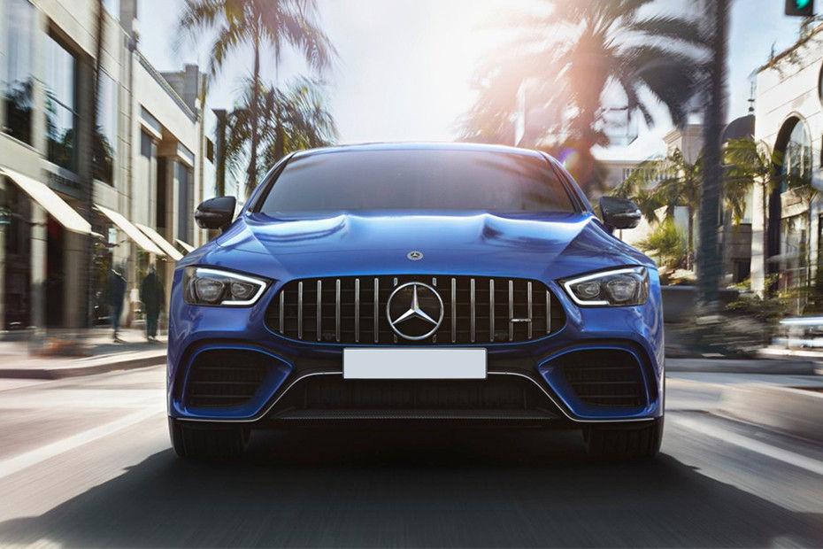 Photo of Mercedes-Benz AMG GT 4-Door Coupe