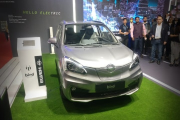 Photo of Haima Bird Electric EV1