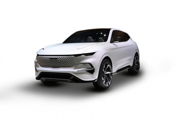Photo of Haval Vision 2025
