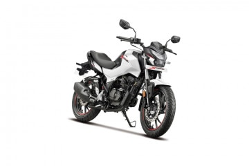 Photo of Hero Xtreme 160R Front Disc