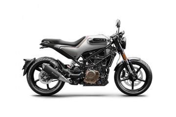 Photo of Husqvarna Vitpilen 250 STD
