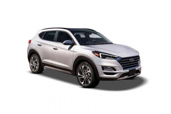 Photo of Hyundai Tucson 2020
