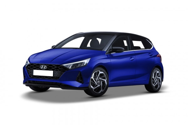 Photo of Hyundai Elite i20 2020