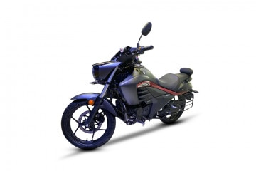 Photo of Suzuki Intruder STD