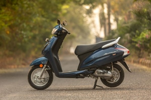 Honda Activa 6g Deluxe Price In India Specification Features Zigwheels