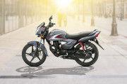 Used Honda CB Shine BS4 bike in Tirupur