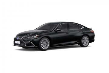 Photo of Lexus ES 300h Exquisite