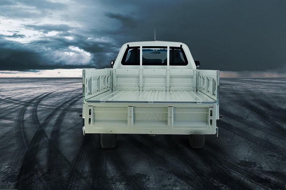 Photo of Tata Yodha Pickup