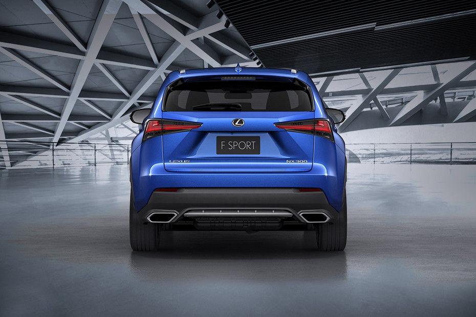 Rear back Image of NX