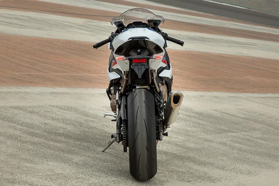 Photo of BMW S 1000 RR