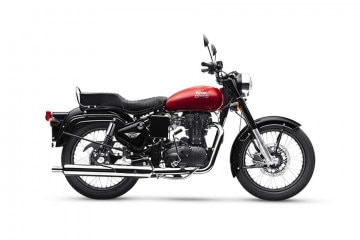 Photo of Royal Enfield Bullet 350 ABS