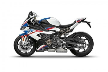 Photo of BMW S 1000 RR STD BS6