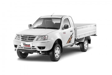 Photo of Tata Yodha Pickup Eco