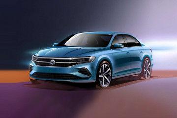 Volkswagen Vento 2021