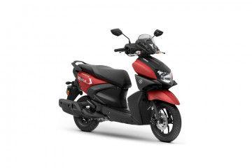 Yamaha RayZR 125 Drum offers