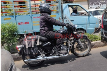 Photo of 2021 Royal Enfield Classic 350