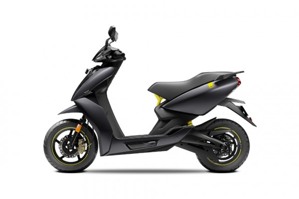 Photo of Ather 450X