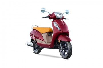 Photo of Suzuki Access 125 STD