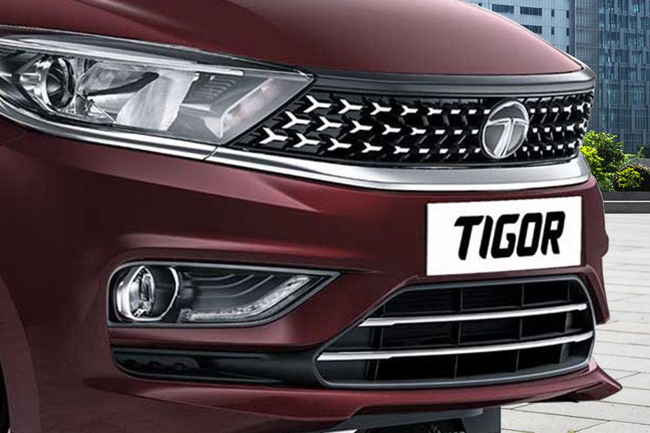 Photo of Tata Tigor