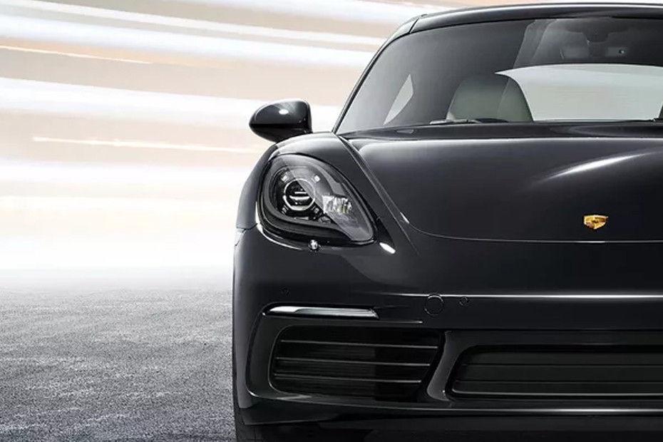 Photo of Porsche 718
