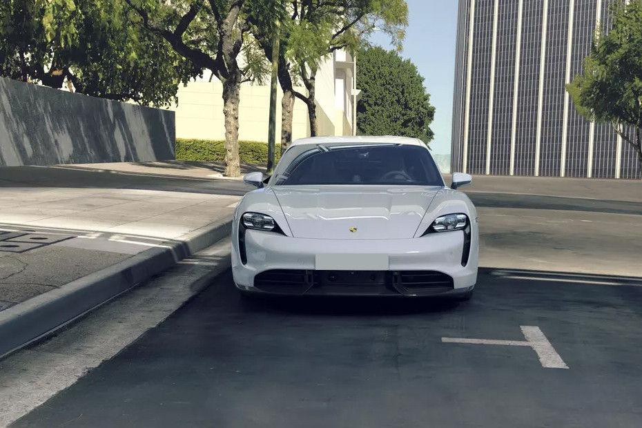 Photo of Porsche Taycan