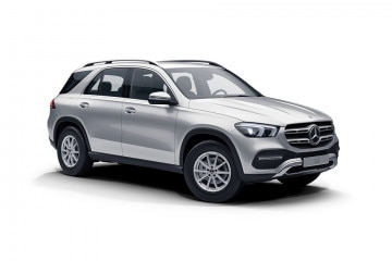 Photo of Mercedes-Benz GLE