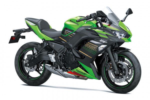 Photo of Kawasaki  2020 Ninja 650