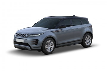 Photo of Land Rover Range Rover Evoque 2.0 S